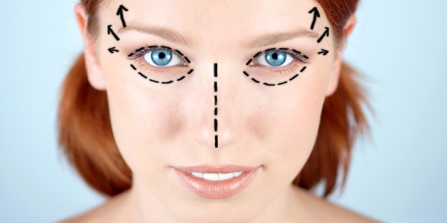 Facial Plastic and Cosmetic Surgery